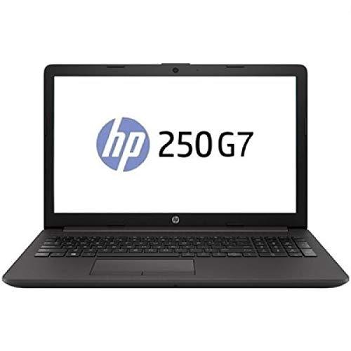 """HP 250 G7 Grigio, Argento - 15.6"""" - 1920x1080 - Intel Core i5-8GB - 256GB SSD - Wi-Fi 4 - FreeDOS"""