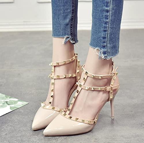 Lista de los 10 más vendidos para zapatos valentino de mujer