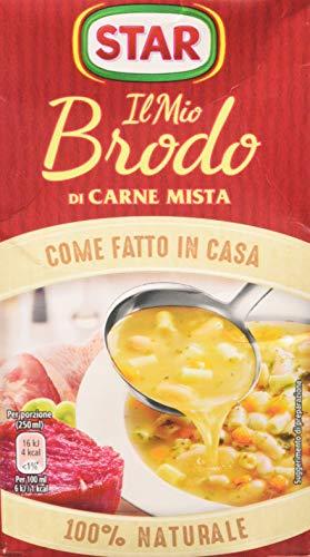 Star Brodo Pronto di Carne Mista, 500ml
