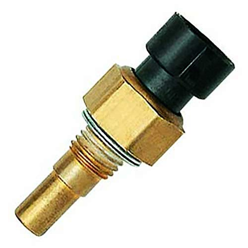 FAE 33330 sensor, koelmiddeltemperatuur, zwart