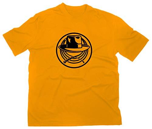 Indiana Jones fanshirt Fan T-shirt