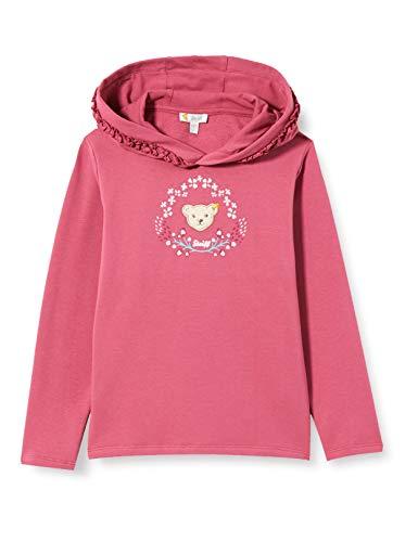 Steiff Dziewczęca ze słodką bluzką teddyBärapplikaation