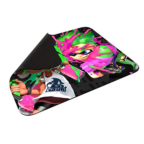 Spla-Toon 2 Cool Square Mouse Pad style3 2025cm