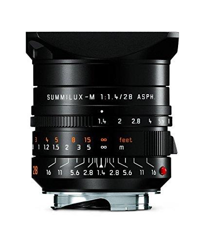 Leica 28mm/F 1.4summilux-m ASPH Objektiv
