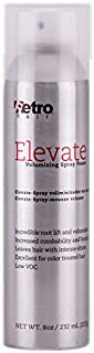 Retro Hair Elevate Volumizing Spray Foam 8 Ounces