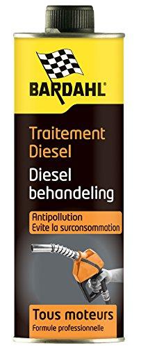 Bardahl 1071 Traitement Carburant