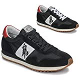 Polo Ralph Lauren - Zapatillas Polo RALPH LAUREN Train 90 755192-007 - 41