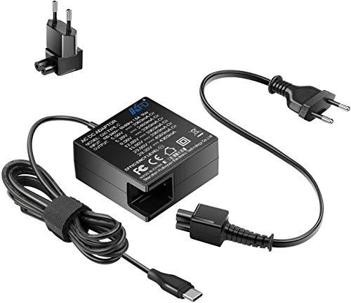 KFD 90W USB C Cargador PD Type C Cable de alimentación Adaptador de corriente para Lenovo ThinkPad Huawei Matebook Pro HP Spectre Asus Acer Dell XPS 13 Xiaomi 65W USB C Laptops Notebook Portable
