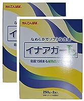 伊那食品 イナアガーL 1kg(500g×2個セット)