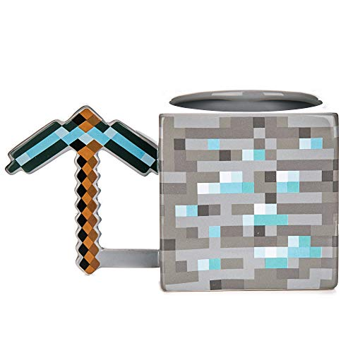Paladone Minecraft Pickaxe Becher
