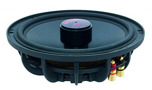German Maestro SWF8012HE 20cm High Efficiency Power Subwoofer