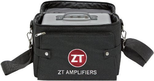 ZT Amplifiers Padded Carry Bag for the Lunchbox Amp or Lunchbox Cab
