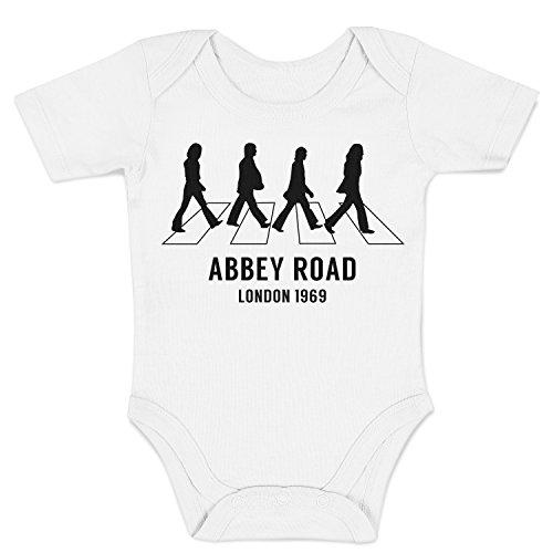 LaMAGLIERIA Body Bebè Abbey Road London 1969