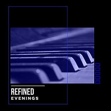 # 1 Album: Refined Evenings