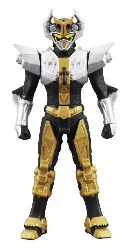 Buddy Roid Series 04 Beat J Stag - Tokumei Sentai Go-Busters (Completed Figure)