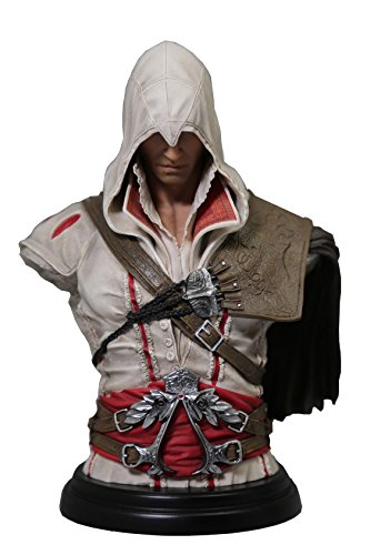 Assassin's Creed Ezio Auditore Büste