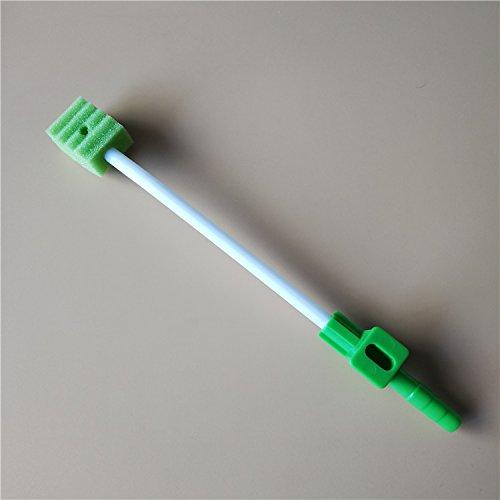 MUNKCARE 爆売りセール開催中 Home Care Suction 人気の定番 Disposable Sponge Swab S Head
