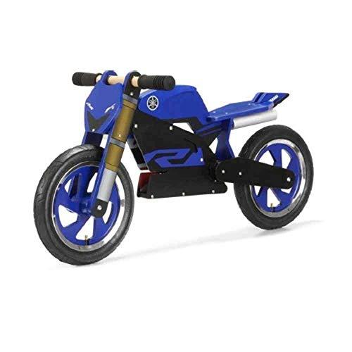 Correpasillos Moto de Equilibrio de Madera para niños N20-JP603-B4-00 Yamaha R6