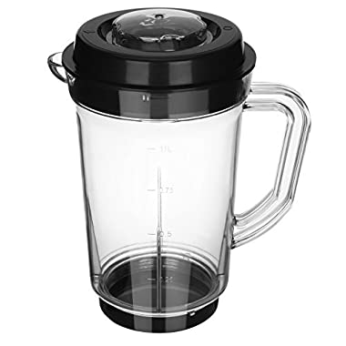 YESURPRISE Replacement Spare Parts Juicer Blender Pitcher Cup for 250W Magic Bullet