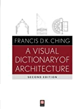 A Visual Dictionary Architecture Second Edition PDF