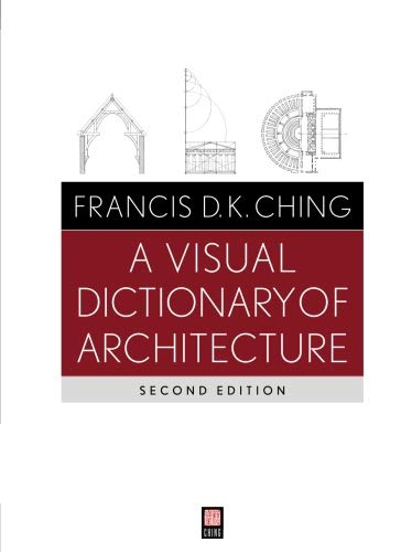 A Visual Dictionary Architecture Second Edition