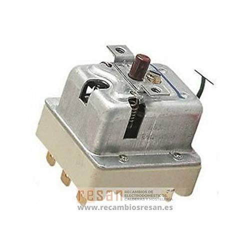 Universal - Termostato trifasico freidora seguridad 240º 1600m