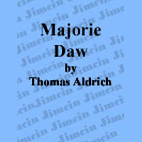 Majorie Daw cover art
