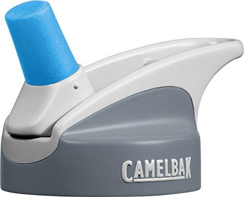 CamelBak Eddy Kids Cap Accessory, Grey, One Size