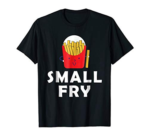 Small Fry - French Fry Shirt Toddler for Boys & Girls