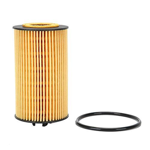 Filtro olio motore con O-ring per Aveo/Cruze/Sonic/TRAX OEM: 5650359