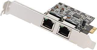 dual nic single board computer