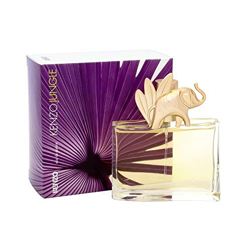 Jungle Elephant Eau De Parfum Spray - 50ml/1.7oz