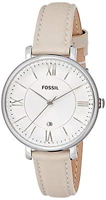 Fossil Jacqueline - Reloj de pulsera
