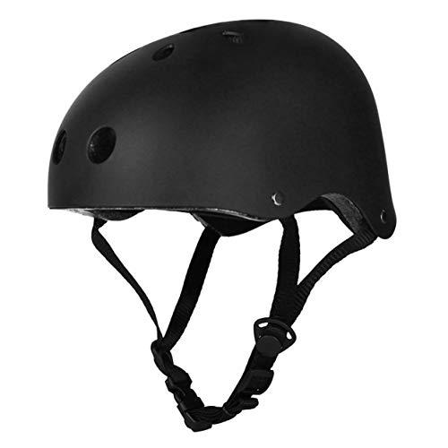 YXDS 1 Stück Helm Adult Kids Skate BMX Roller Skateboard Stunt Bike Crash Helm