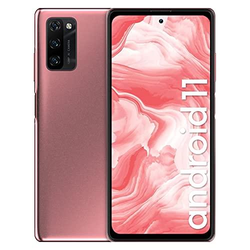 Blackview A100 Smartphone Libre, Android 11 Teléfono Móvil, con Pantalla FHD+ de 6.67