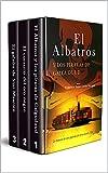 El Albatros | Libros 1-3: El Albatros y los piratas de Galguduud | El corsario del oro negro | El galeón de Sint Maarten