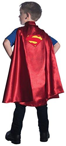 Rubie's Costume DC Superheroes Superman Deluxe Child Cape Costume