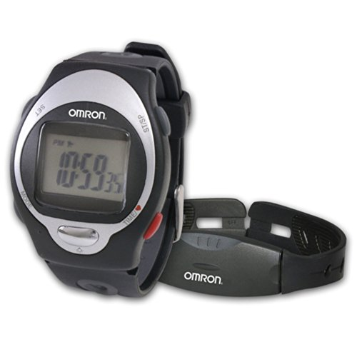 Find Bargain Omron HR-100CN Heart Rate Monitor