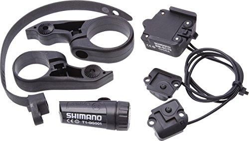 Shimano SM-SC70 kabelset voor flightdeck fietscomputer