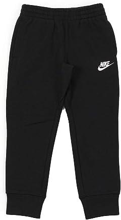 Nike Little Boys Fleece Jogger Pants (Sizes 4  7)  black, 6