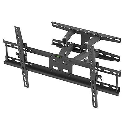 YUN JIN Universal Swivel TV Stand/Base - Table ...