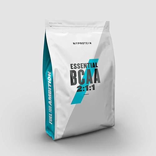 マイプロテイン(MYPROTEIN) BCAA(分岐鎖アミノ酸)ビターレモン(BITTER LEMON)1kg