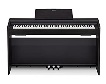 Casio PX870 BK Privia Digital Home Piano review