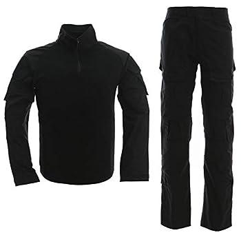 Best black military uniform Reviews