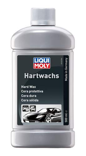 LIQUI MOLY 1422 Hart-Wachs, 500 ml