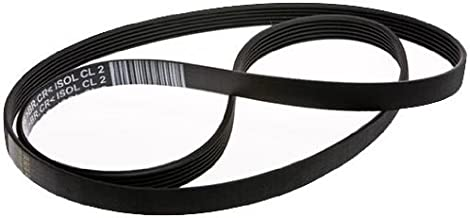 Best ge front load washer belt replacement Reviews