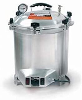 all american sterilizer