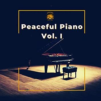 Peaceful Piano Vol. I