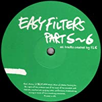 Easy Filters Pt 5 and 6 [12 inch Analog]