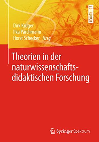 Theorien in der naturwissenschaftsdidaktischen Forschung (German Edition)
